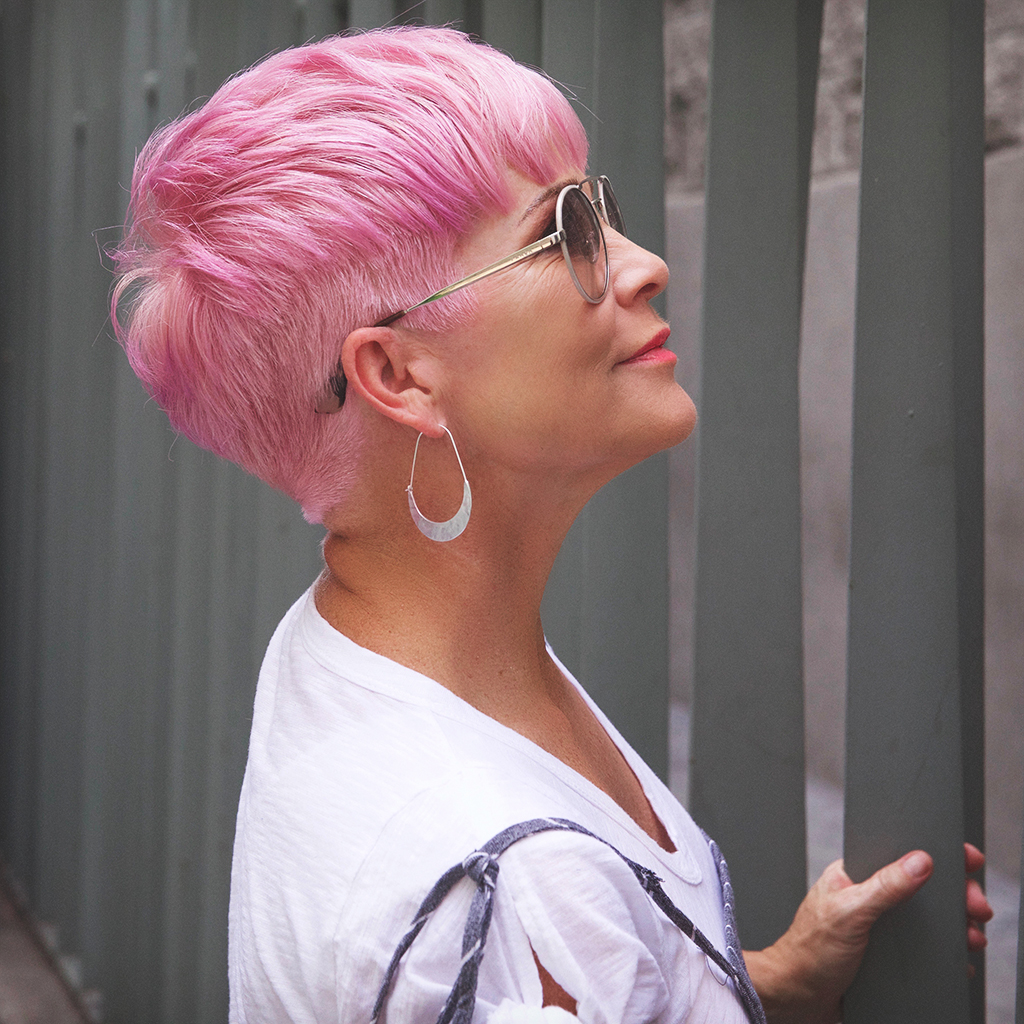Changing Your Hair Style - Chic Over 50