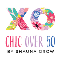 Chic Over 50 - Be Confident. Be Beautiful.